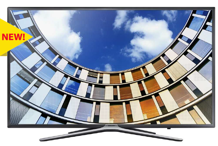 Smart Tivi Samsung 43 inch 43M5500, Full HD, Tizen OS