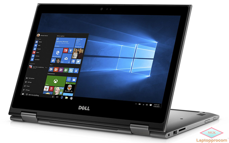 NOTEBOOK Dell Inspiron 13 5378, Core i5-7200U