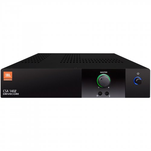 JBL CSA 140Z  COMMERCIAL AMPLIFIER