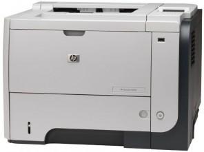 MÁY IN HP LaserJet 3015DN , in mạng , in 2 mặt