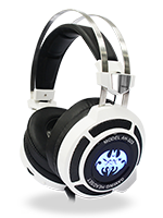 GAMING HEADPHONE SOUNDMAX AH-323