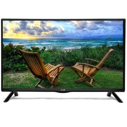 Tivi LED LG 32LF520D 32 inch 50Hz - DVB-T2
