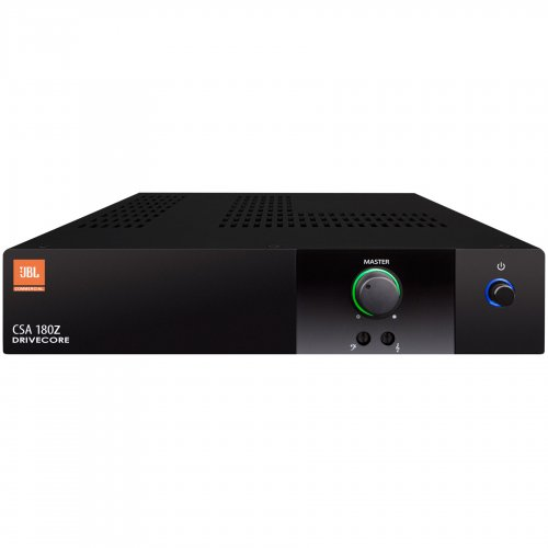 JBL CSA 180Z COMMERCIAL AMPLIFIER