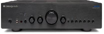 AMPLY Cambridge Audio Azur 651A