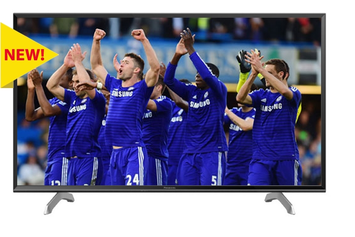 SMART TIVI FULL HD PANASONIC TH43ES500V