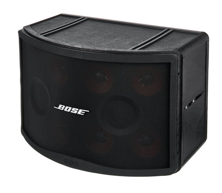 Loa Bose Panaray 802 Series IV (300W, loudspeakers)