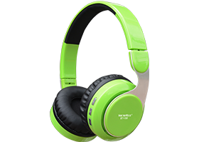 BLUETOOTH HEADPHONE SOUNDMAX BT-100