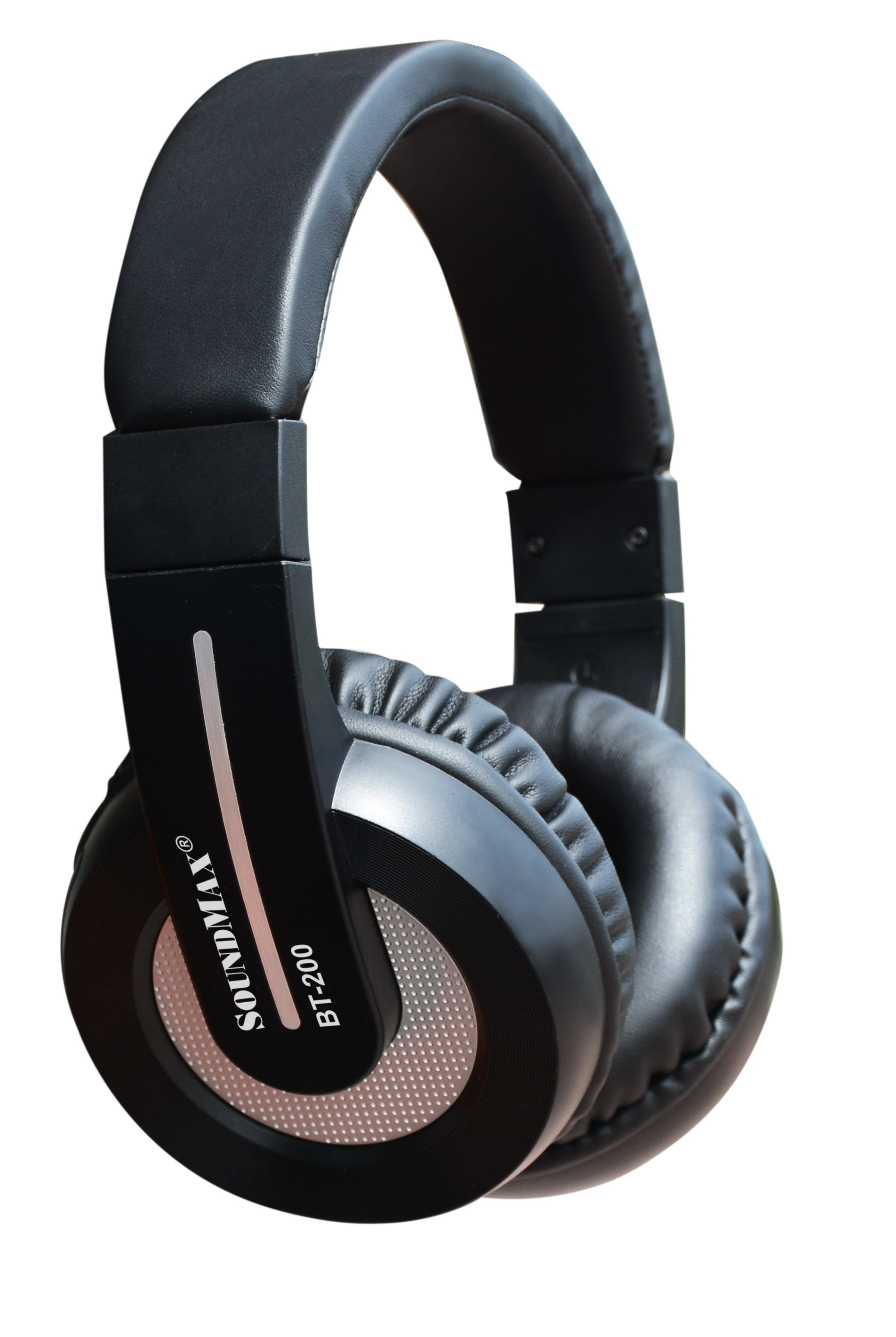 BLUETOOTH HEADPHONE SOUNDMAX BT-200
