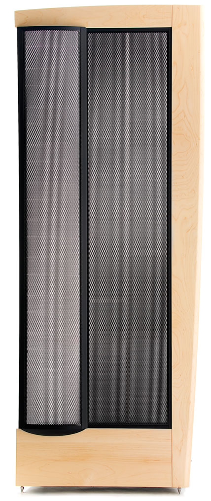 LOA MARTIN LOGAN CLX 230V ART DK CHERY LEFT, RIGHT