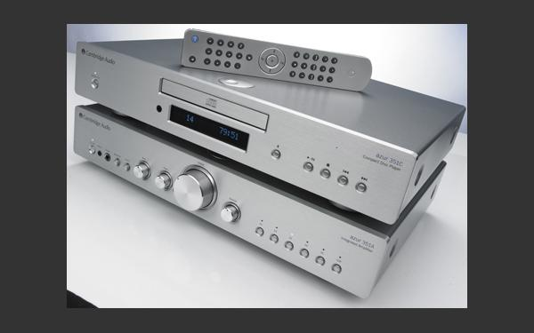 CD Players Azur 351C
