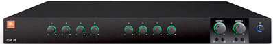 JBL CSM 28 FOUR INPUTS/ONE OUTPUT COMMERCIAL SERIES M