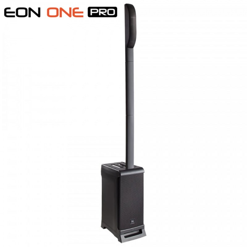 Loa JBL EON ONE PRO All-in-One Rechargeable 7 Channel Linear-Array PA System