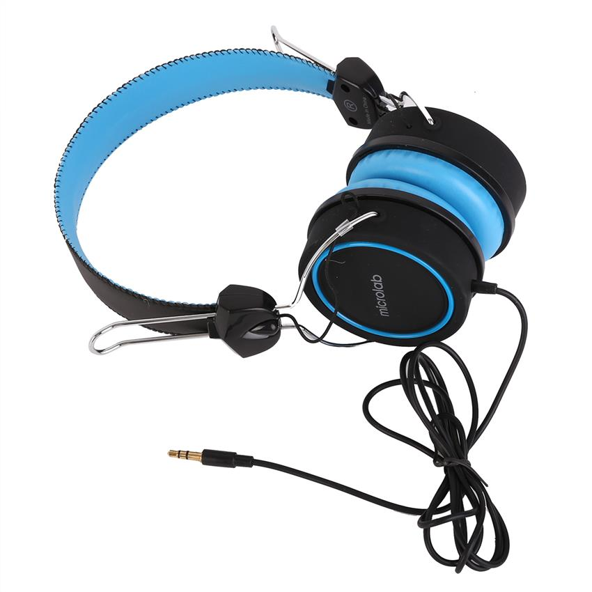 HEADPHONE MICROLAB  K-300
