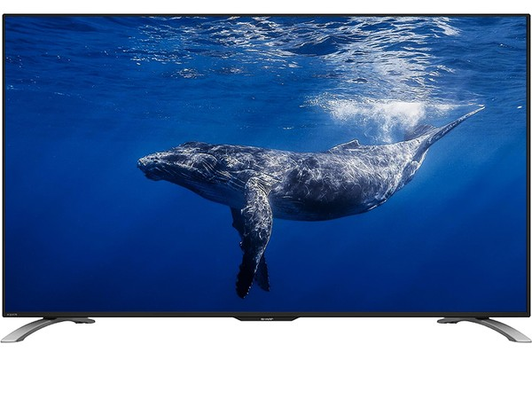 Android Tivi Sharp 50 inch LC-50LE580X LED Full HD