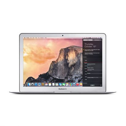 Apple Macbook Air 2015 - MJVP2 (CPO)