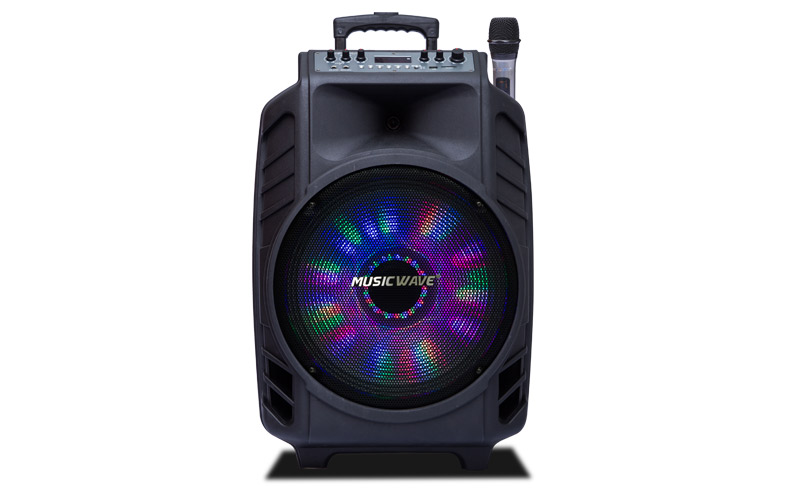 LOA KÉO MUSIC WAVE MS - 1501 BASS 4T