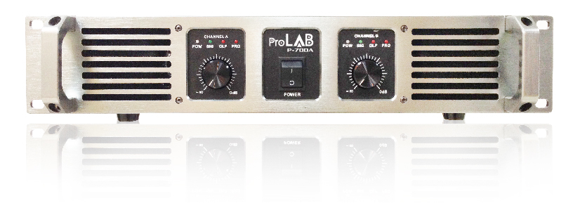 MAIN POWER PROLAB P-700A