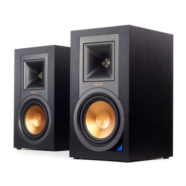 LOA KLIPSCH R-15PM Powered Monitors