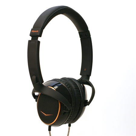 TAI NGHE KLIPSCH REFERENCE ONE ON-EAR HEADSET