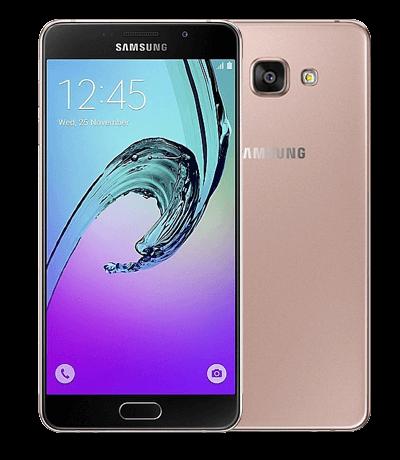 Điện Thoại Samsung Galaxy A5 (2016)