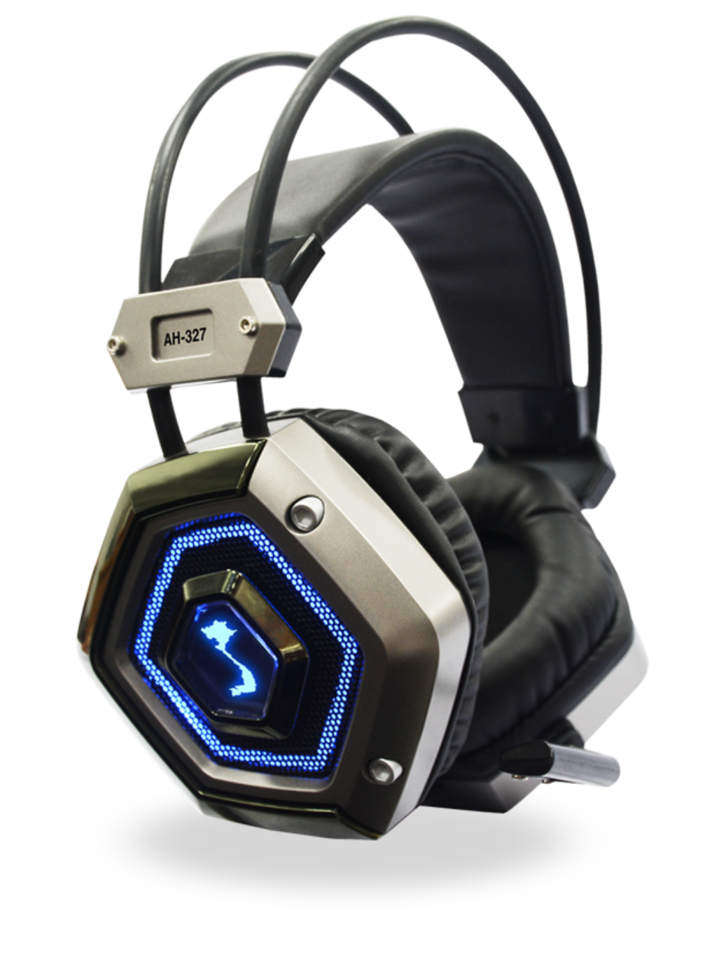 GAMING HEADPHONE SOUNDMAX AH-327