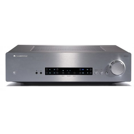 RECEIVER AMPLIFIER AZUR CXA-60 LILVER