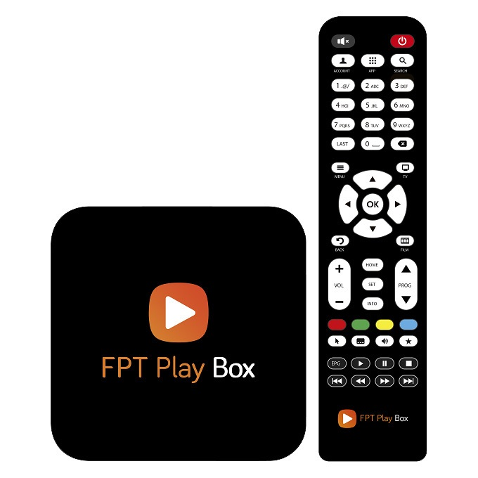 FPT PLAY BOX S335