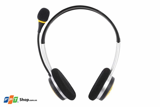 HEADPHONE MICROLAB BLUETOOTH K-250
