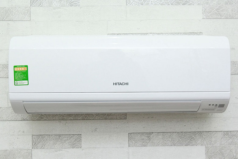 MÁY LẠNH HITACHI RAS-X10CD 1.0HP ,INVERTER  GAS R410