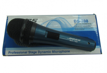 Microphone Bose BS-788