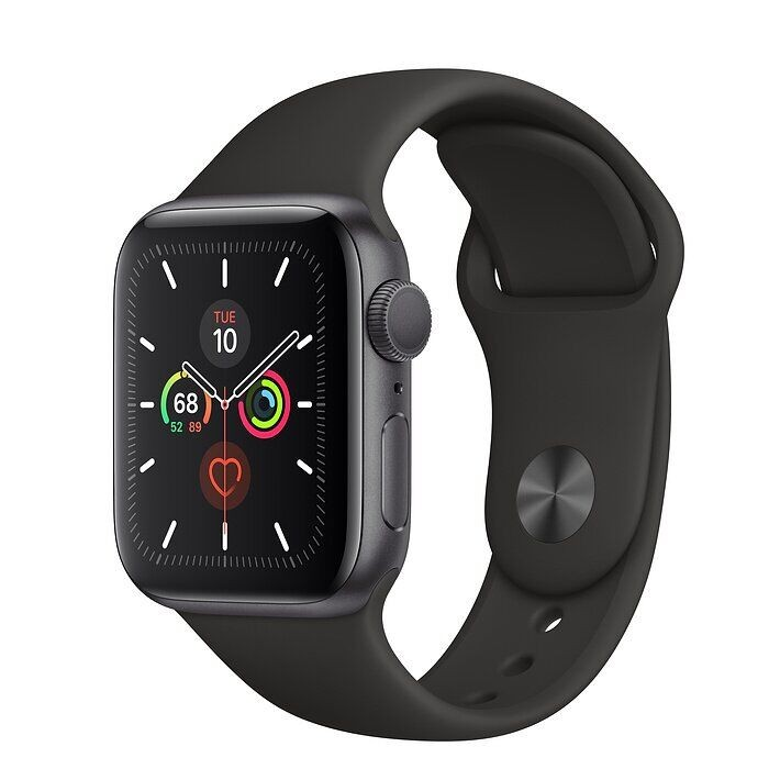 Apple Watch Series 5 (GPS) 40mm - MWV82