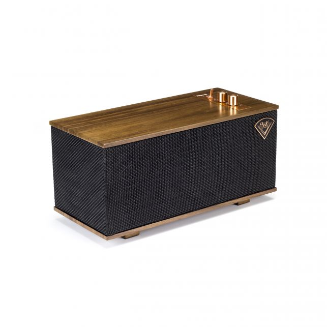The One (thuộc dòng loa Heritagewireless của Klipsch)