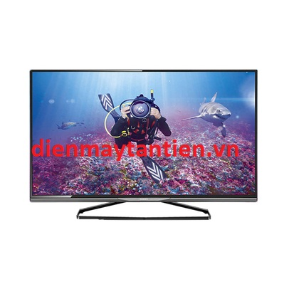 SMART TIVI PHILIPS 50PUT8509S/98,UHD 4K,3D